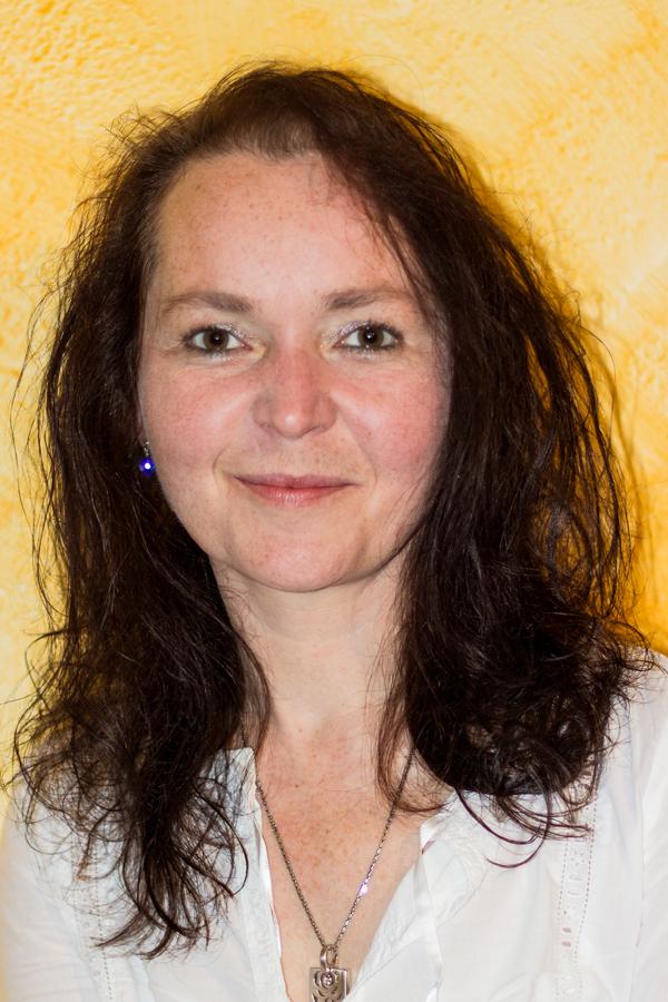 Claudia Macht